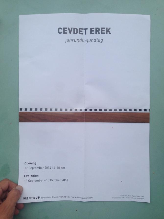 Cevdet Erek Jahrundtagundtag