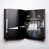 Cevdet Erek, ÇIN, Book published at the occasion of the installation at the 57th Venice Biennale, Photo by Ali Kabas