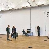 Radiophonic Spaces, Haus der Kulturen der Welt, Photograph by Timur Alexander El Rafie